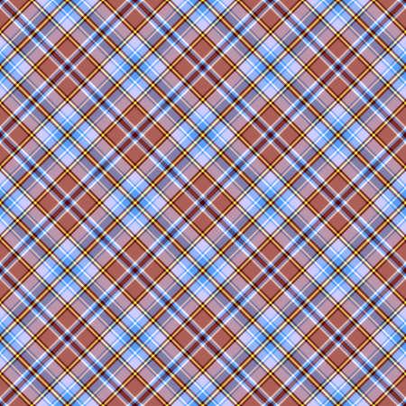 Diagonal seamless pattern  Vector