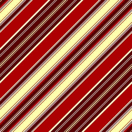 diagonal stripes: Diagonal seamless red striped pattern