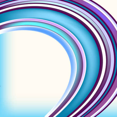 lilas: Abstract  background with blue and lilas lines (vector EPS 10)