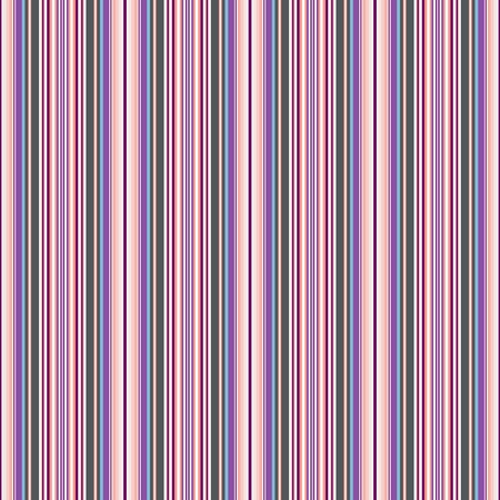 grey: Seamless grey and pink striped pattern