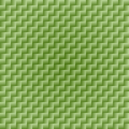 smaller: Seamless green checkered pattern with smaller cells