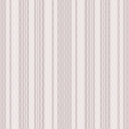 Seamless gentle pastel striped pattern with translucent rhombus Stock Vector - 22508936