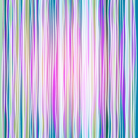 Seamless colorful striped pattern with translucent wave strips (vector eps 10) Illustration