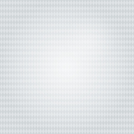 transverse: Silver-gray shiny seamless pattern with small rhombuses