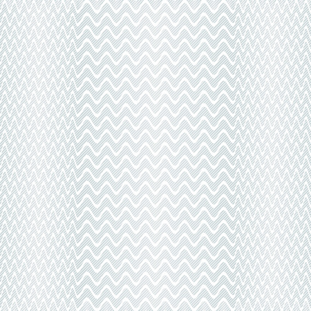 diagonals: Silver-gray seamless pattern with wavy lines and diagonals (vector)