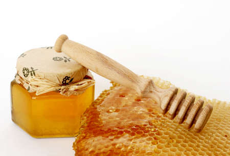 Sweet honey Stock Photo - 872020