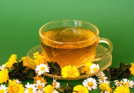 Herb tea Stock Photo - 919111