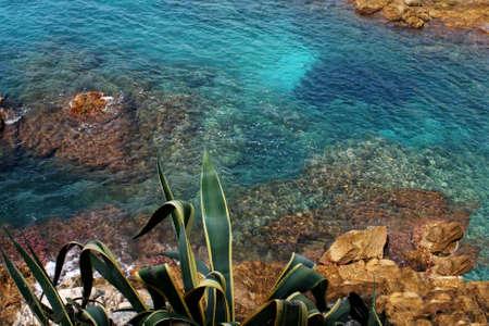 Costa Brava - Lloret de Mar Spain