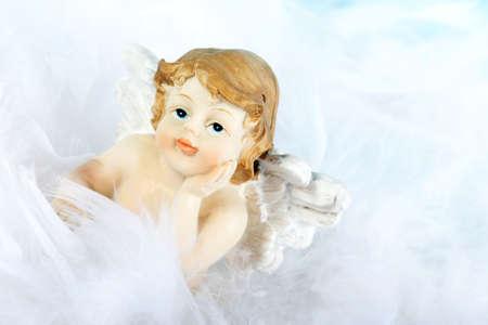 putto:  angel