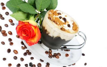 tarde de cafe: tarde de caf�