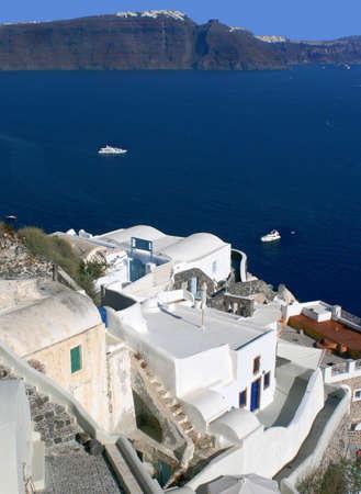 Oia Greece  photo