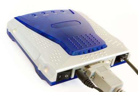 modem: Dialup modem