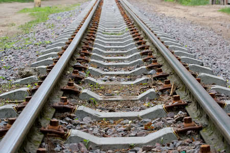 transposition: Rails escape somewhere afar