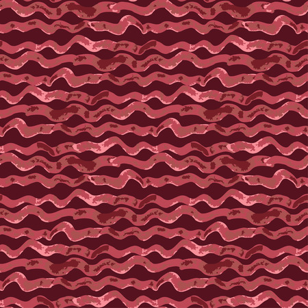bordo: Marsala inspired trendy seamless pattern,fashionable sophisticated shade. Hand-drawn removeable lettering inscription