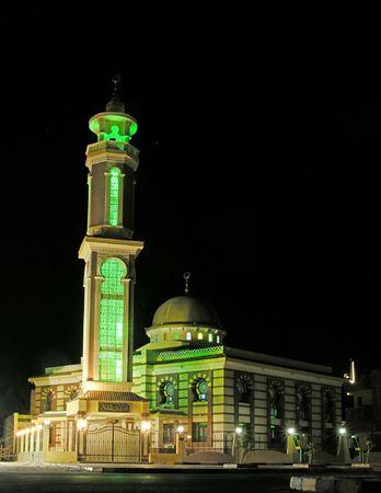 mosque Stock Photo - 425078