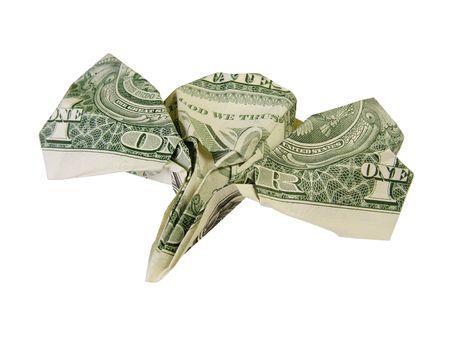shamrock dollar photo
