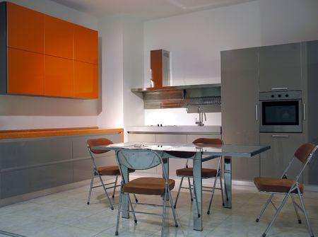 highend: Cucina 5
