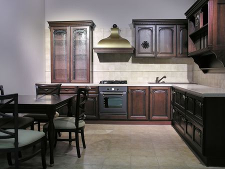 expensive granite: kitchen 6