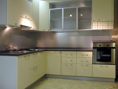 highend: cucina 2