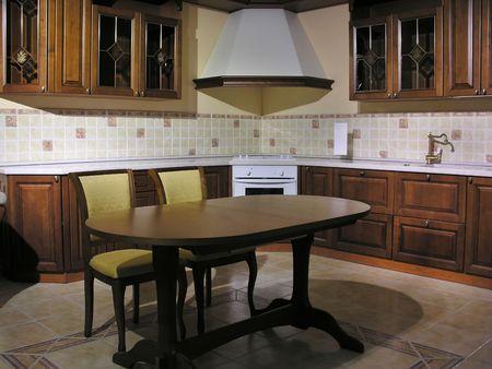 kitchen 15 Stock Photo - 424893