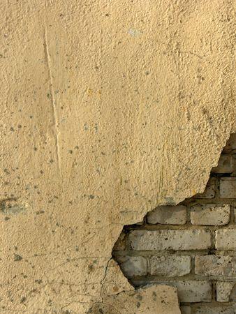 finery: old brick wall 3