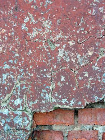 old brick wall 3 photo