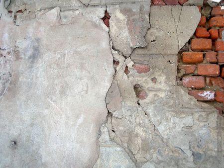 finery: old brick wall 4