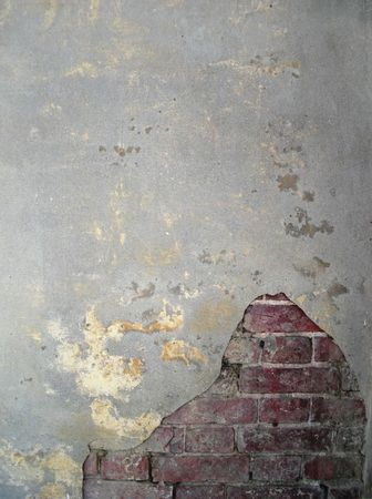 old brick wall 6 Stock Photo