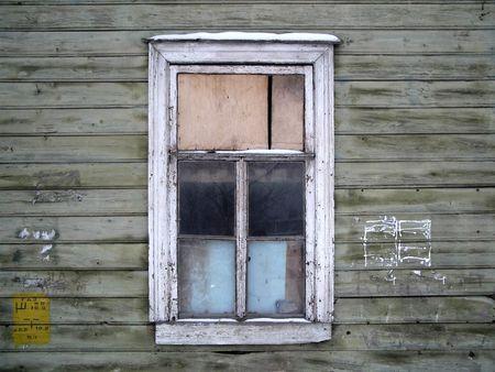 suffusion: old window