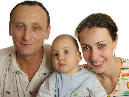 intergenerational: intergenerational family 2