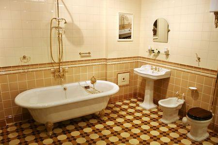 bathroom Stock Photo - 427356