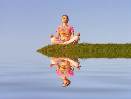 joga: on edge of world