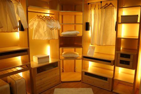 dressing room Stock Photo - 573174