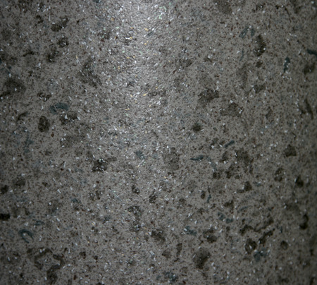 linoleum: gray linoleum Stock Photo