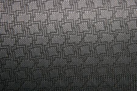 imagery: Grey textiles. Background closeup