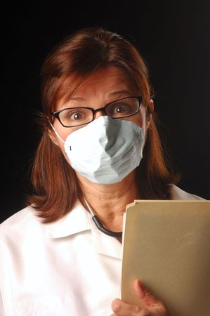 contagious: Bad news: you have an extremely contagious disease!