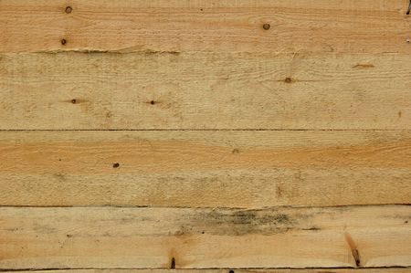 A wood board texture background photo