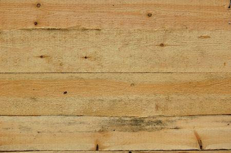 Een houten bord textuur achtergrond Stockfoto