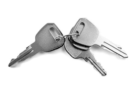 undefined: Keys isolated. Clipping path included