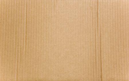 段ボールの織り目加工の背景 写真素材