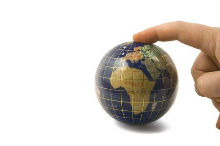 世界の概念を保持しています。スペースをコピーします。簡単削除するシャドウをクリッピング ・ パス