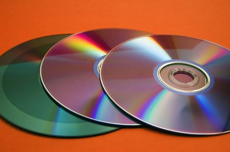 CDDVD compact disks