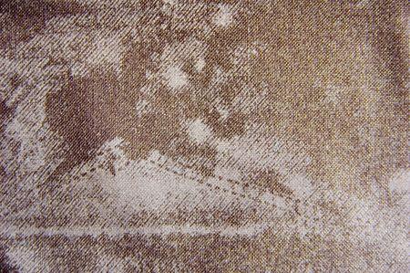 unbutton: Cotton texture
