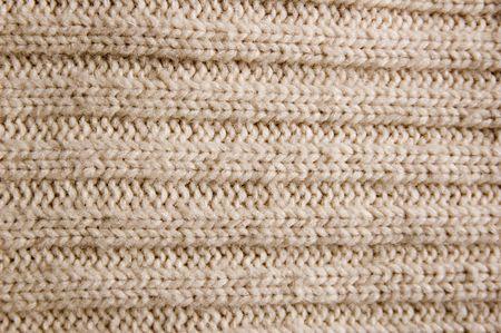 horisontal: Wool texture horisontal