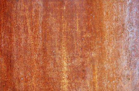 rusty metal texture Stock Photo - 907019