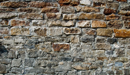 stone wall texture  Stock Photo - 1406503