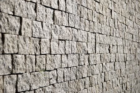 stone wall background Stock Photo - 1832901