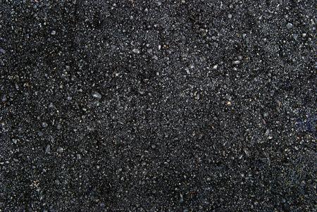 asfalt, teer textuur oppervlak