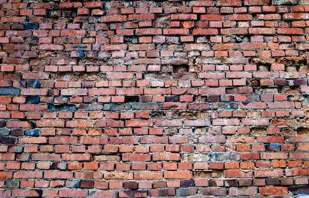 old brick wall Stock Photo - 2456650