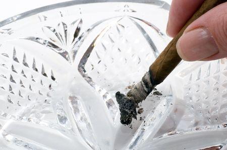 Stop smoking concept photo